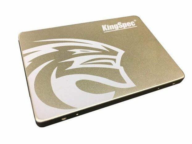 256 GB SSD NOU KingSpec, P-Series, SATA 3